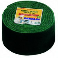 Rolo fibra damalim