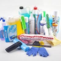 Subministración de limpeza